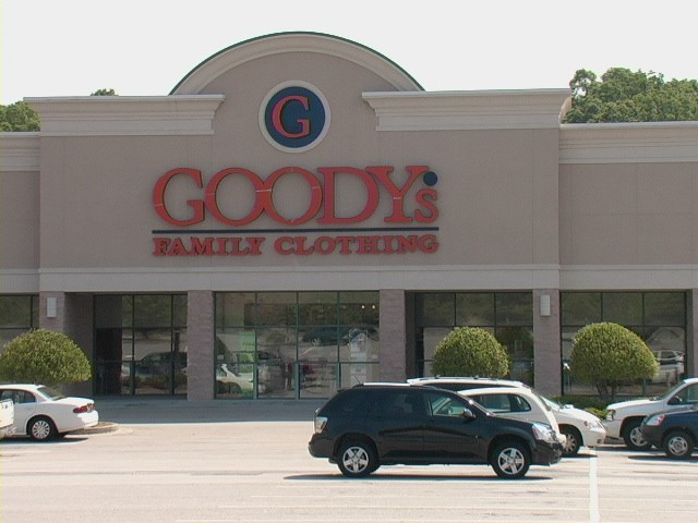 d80effbd16e Two Goody s stores in Northeast Georgia to close
