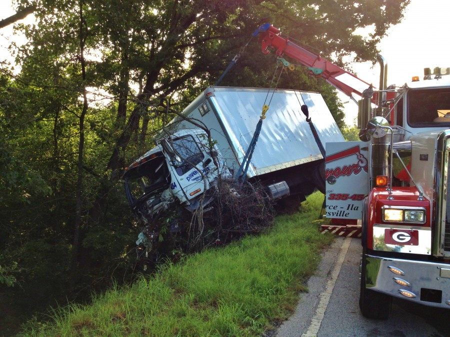 GSP releases details of serious Banks County wreck