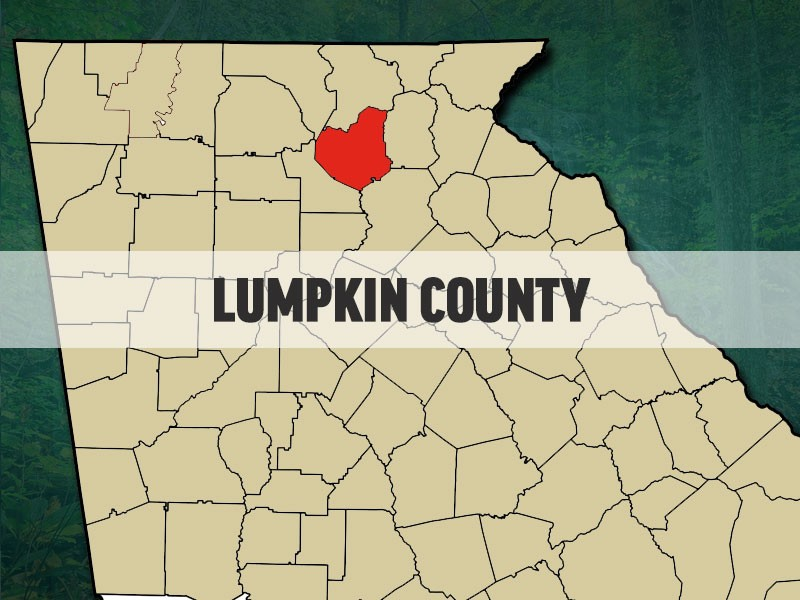 Controversial Deputy Loses Job With Lumpkin County Sher