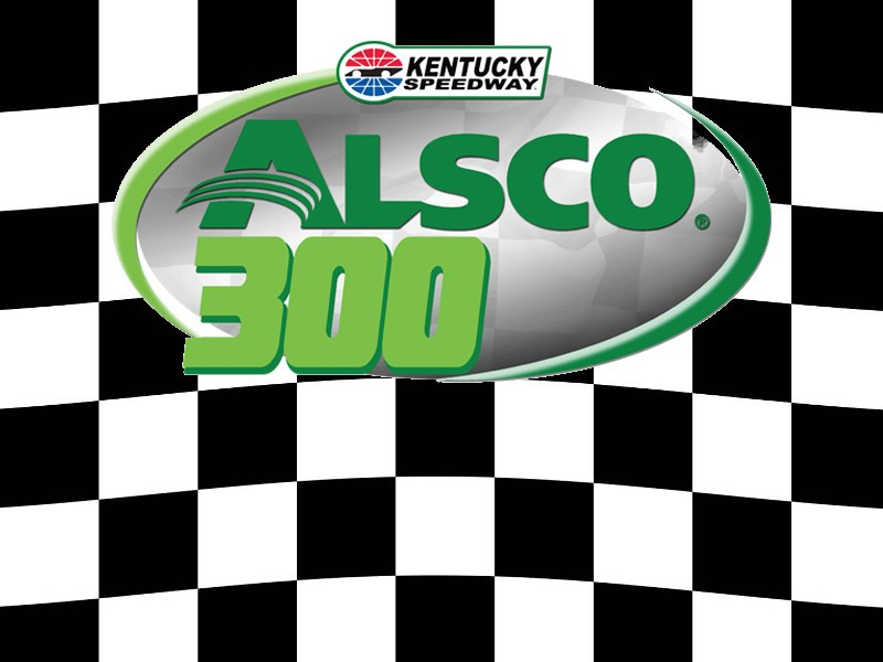 Stormy weather pushes Kentucky NXS race to Saturday
