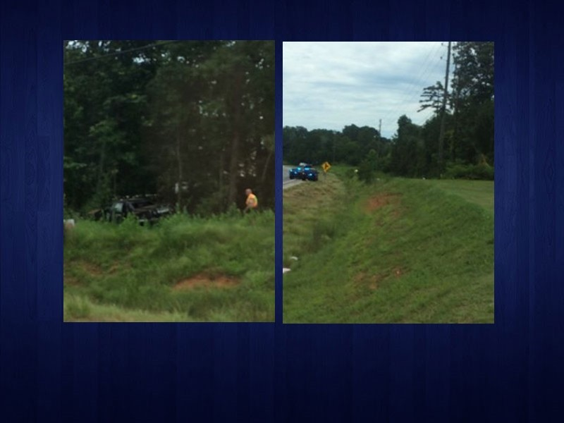 Hall County authorities investigate fatal crash on Daws
