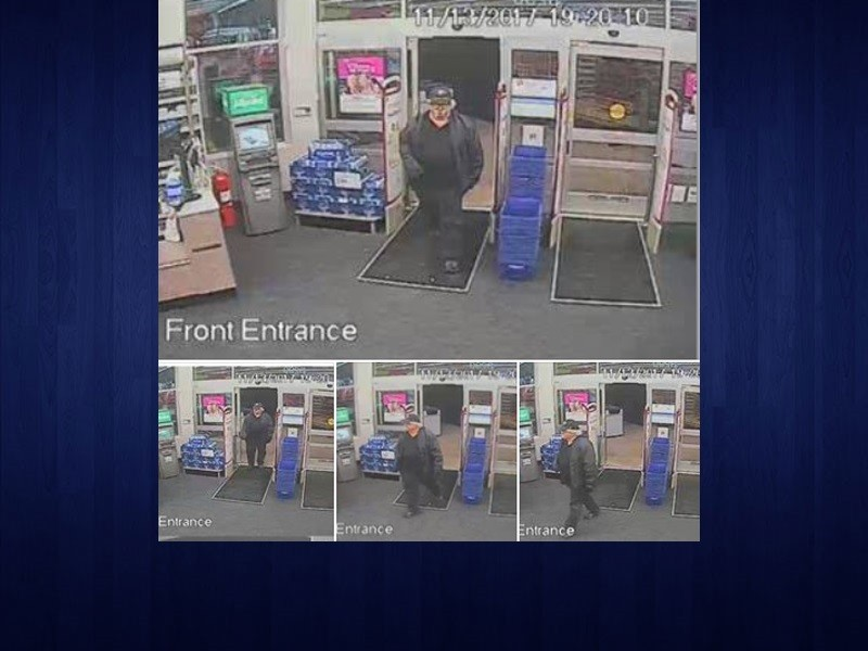 Suspect robs pharmacy in Forsyth County | AccessWDUN com