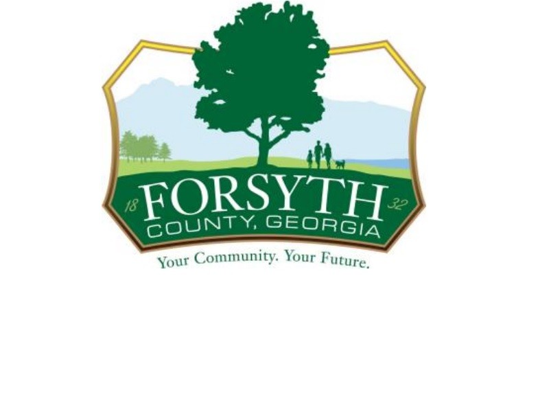 forsyth county property records ga