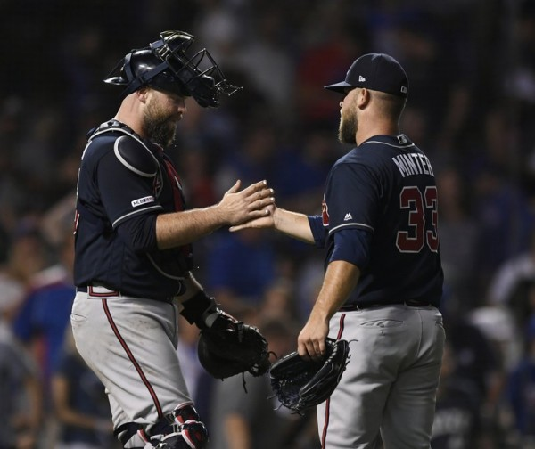 Soroka, Riley Lead Braves Past DeGrom And Skidding Mets