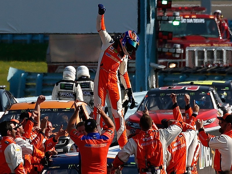 NASCAR drivers set for twists and turns at The Glen | AccessWDUN com